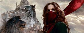 Mortal Engines : qui est Hera Hilmar, l'héroïne du blockbuster produit par Peter Jackson ?