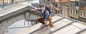Spider-Man Far From Home : un indice sur la place du film dans la chronologie sur l'affiche ?