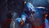 La Reine des Neiges 2, Teen Spirit, Aladdin... Les photos ciné de la semaine