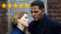 Roubaix, une lumière meilleur film de la semaine selon la presse