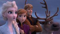 La Reine des neiges 2 : de nouveaux personnages annoncés à la D23