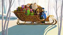 Klaus : les 10 meilleurs films d'animation avec le Père Noël selon vos notes