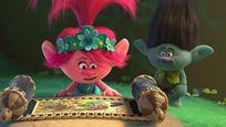 Bande-annonce Les Trolls 2 : une tournée décoiffante pour Branche, Poppy et leurs copains fluos