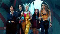 Harley Quinn : 7 affiches vintage pour Birds of Prey, le spin-off de Suicide Squad