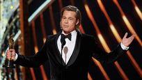 César 2020 : pas de prix d'honneur, Brad Pitt était pressenti
