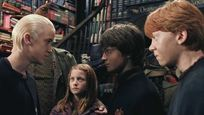 Harry Potter : une star de la saga rappe sur le nouvelalbum du groupe électro Trinix