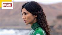"""""""Le plus différent de tous les films Marvel"""" : la critique US emballée par l'originalité des Éternels"""