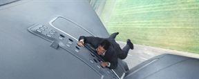 Mission: Impossible : Tom Cruise nous dévoile les coulisses des cascades