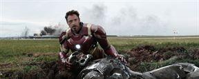 Captain America: Civil War, Nos souvenirs, Dalton Trumbo... Découvrez les sorties de la semaine !