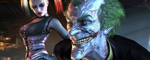 Batman: Arkham City – Le trailer du Joker enfin dévoilé [VIDEO]
