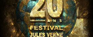 Le Festival Jules Verne fête ses 20 ans !