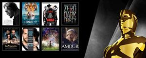 "Oscars 2013 : 12 nominations pour ""Lincoln"" !"