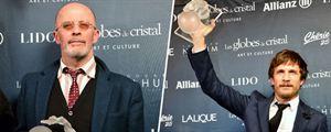 """Globes de Cristal 2013 : """"De rouille et d'os"""" récompensé"""