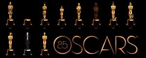 85 Oscars du meilleur film en une affiche [PHOTO]