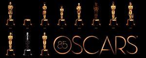 85 Oscars du meilleur film en une affiche [PHOTO]