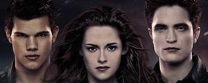 "Razzie Awards 2013 : ""Twilight"" fait une razzia !"