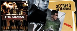"Secrets de Tournage : ""After Earth"", "" The Iceman""..."