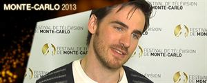 "Monte-Carlo 2013 : le Capitaine Crochet de ""Once Upon a Time"""