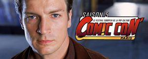 Comic Con' Paris 2013 : des nouvelles infos...