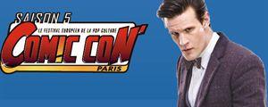 Comic Con Paris 2013 : le programme, les invités... et ce qu'on vous réserve