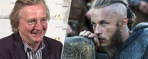 "Michael Hirst : ""Ragnar est le Che Guevara des Vikings"""
