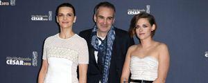 Kristen Stewart : après son César, bientôt un nouveau film français ?