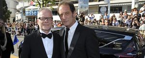 """Cannes 2015 : """"Pas sûr que les réseaux sociaux fassent du bien à l'esprit général"""" selon Thierry Frémaux"""