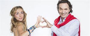 """Scènes de ménages - Amélie Etasse : """"Le public est de plus en plus attaché à notre couple"""""""