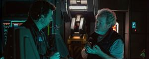 Alien Covenant : Ridley Scott tease le retour d'un personnage iconique en photo