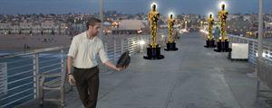 Oscars 2017 : record de nominations pour La La Land, Isabelle Huppert en lice