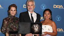 DGA 2019 : Alfonso Cuarón sacré Meilleur réalisateur pour Roma