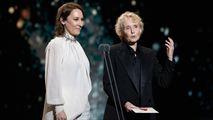 """Claire Denis : """"Les gens ont voté, ils ont trouvé le film de Polanski mieux mis en scène que les autres, voilà, c'est les César"""""""