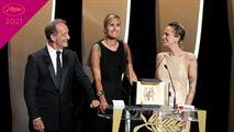 Cannes 2021 : pourquoi la Palme d'or pour Titane est une révolution