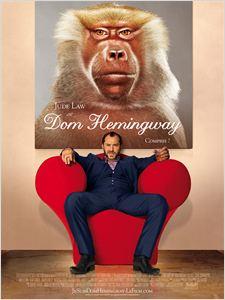 Dom Hemingway affiche