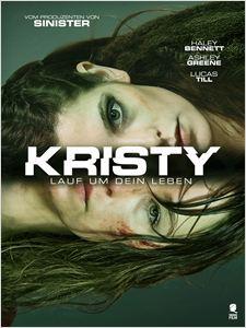 Kristy (Random) (Satanic) affiche