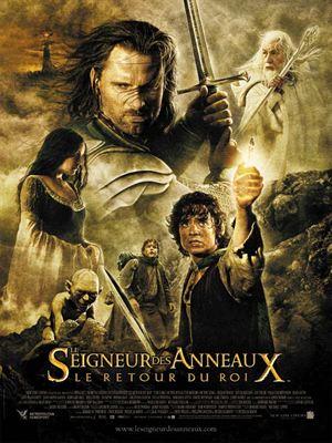 Le Seigneur des anneaux (3) le retour du roi - Version Longue