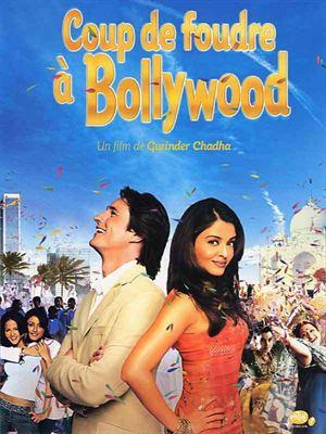 Coup de foudre à Bollywood