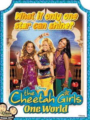 Les Cheetah girls - Un monde unique
