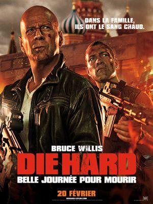 Die Hard 5 - belle journée pour mourir