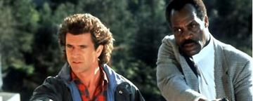 La série L'Arme fatale a trouvé son Roger Murtaugh