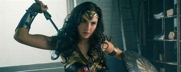 Flashpoint : Wonder Woman sera bien dans le film