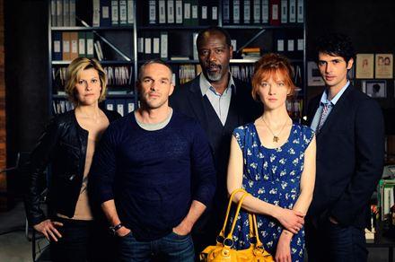Cast Saison 3