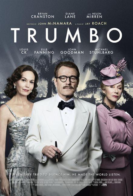 Dalton Trumbo [BDRip] [Francais]