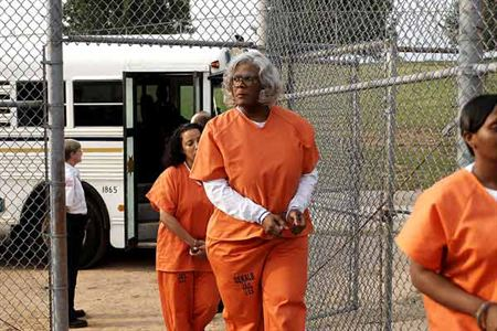 Photo - FILM - Tyler Perry's Madea Goes to Jail : 135693