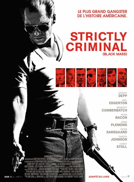 Strictly Criminal [BDRip] [TrueFrench]