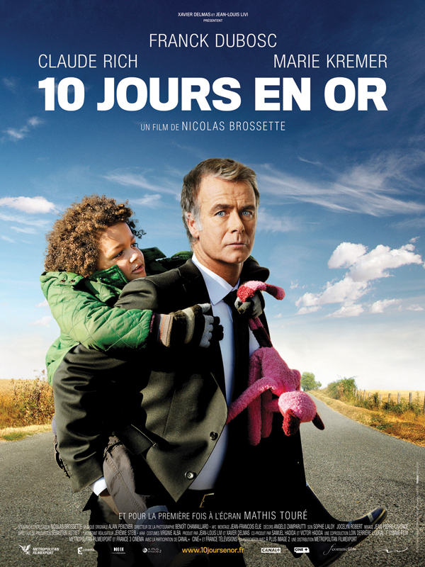 10 jours en or BDRiP   FRENCH