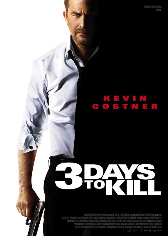 3 Days to Kill (2014) en français