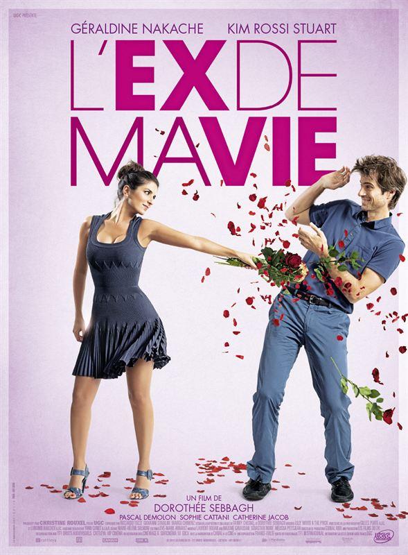 Telecharger L'Ex de ma vie  FRENCH DVDRIP Gratuitement