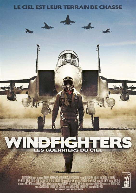 Windfighters - Les Guerriers du ciel [FRENCH][DVDRIP]