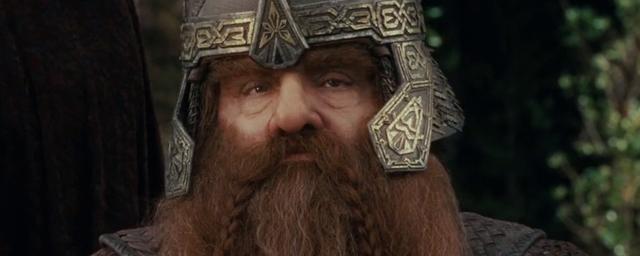 vente moins chère 2019 meilleures ventes pour toute la famille Once Upon a Time recrute le Gimli du Seigneur des Anneaux ...